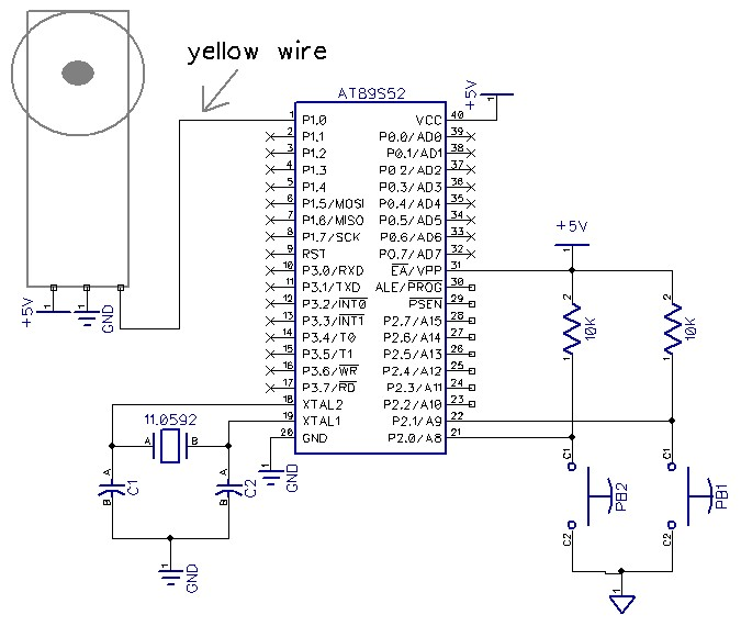 rc servo motor circuit diagram images rc car arduino motor shield diagram bud box corral design servo motor
